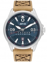 Ceas: Ceas barbatesc AVI-8 AV-4063-02 Hawker Harrier II 44mm 5ATM