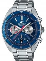 Ceas: Casio EFV-590D-2AVUEF Edifice Chronograph 45mm 10ATM