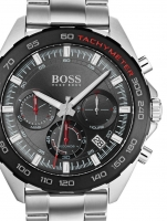 Ceas: Ceas barbatesc Hugo Boss 1513680 Intensity Cronograf 44mm 5ATM