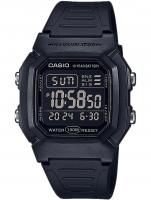 Ceas: Ceas barbatesc Casio W-800H-1BVES  37mm 10ATM