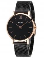 Ceas: Ceas de dama Cluse CW0101203024 Minuit  33mm 3ATM