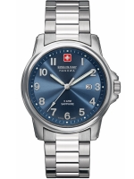 Ceas: Ceas barbatesc Swiss Military Hanowa Swiss Soldier Prime 06-5231.04.003 5 ATM 39 mm