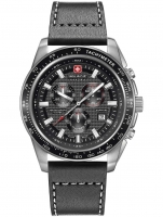 Ceas: Ceas barbatesc Swiss Military Hanowa 06-4225.04.007 Crusader Chrono 43mm 10ATM