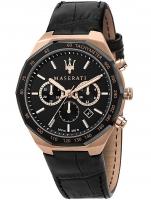 Ceas: Ceas barbatesc Maserati R8871642001 Stile cronograf 45mm 10ATM