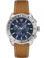 Ceas: Ceas barbatesc Versace VERG00218 Casual Cronograf 48mm 5ATM