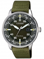 Ceas: Ceas barbatesc Citizen BM7390-22X Eco-Drive  42mm 10ATM