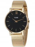 Ceas: Cluse CW0101203017 Minuit Damenuhr 33mm 3ATM