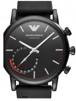 Ceas: Ceas barbatesc Emporio Armani ART3010 Alberto Connected Smartwatch  43mm 3ATM