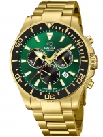 Ceas: Ceas barbatesc Jaguar J864/1 Executive Cronograf Diver 44mm 20ATM