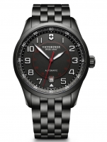 Ceas: Ceas barbatesc Victorinox 241740 Airboss Mechanical  42mm 10ATM