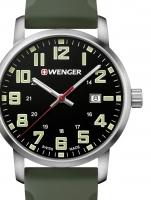 Ceas: Ceas barbatesc Wenger 01.1641.112 Avenue  42mm 10ATM