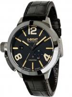 Ceas: Ceas barbatesc U-boat 9006 Stratos Tungsteno Autom 45mm 10ATM