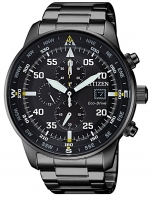 Ceas: Ceas barbatesc Citizen CA0695-84E Eco-Drive Chrono. 44mm 10ATM