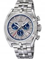 Ceas: Ceas barbatesc Jaguar J852/2 Executive Cronograf 45mm 10ATM