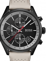Ceas: Ceas barbatesc Hugo Boss 1513562 Grand Prix Cronograf  42mm 3ATM