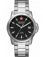 Ceas: Ceas barbatesc Swiss Military Hanowa 06-5230.04.007 Swiss Recruit Prime 39mm 5ATM