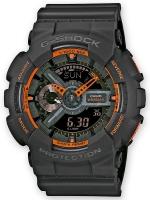 Ceas: Ceas barbatesc Casio G-Shock GA-110TS-1A4ER 51 mm 20 ATM