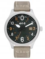 Ceas: Ceas barbatesc AVI-8 AV-4053-0G Hawker Hurricane 43mm 5ATM