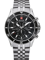 Ceas: Ceas barbatesc Swiss Military Hanowa FLAGSHIP CHRONO 06-5183.04.007