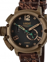 Ceas: U-Boat 8527 Chimera Bronze Automatik Limited Edition 46mm 10ATM