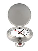 Ceas: Ceas de buzunar Mondaine 50 mm A660.30349.16SBB