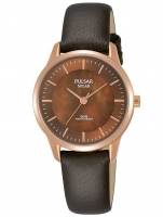 Ceas: Ceas de dama Pulsar PY5044X1 Solar  29mm 5ATM