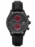 Ceas: Ceas barbatesc Gant Time WAD7041399I Vermont Cronograf 44mm 5ATM