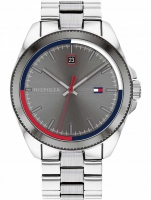 Ceas: Ceas barbatesc Tommy Hilfiger 1791684 Riley 44mm 5ATM
