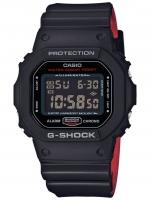 Ceas: Ceas unisex Casio DW-5600HR-1ER G-Shock 43mm 20ATM