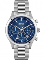 Ceas: Ceas barbatesc Hugo Boss 1513801 Metronome Cronograf 44mm 5ATM