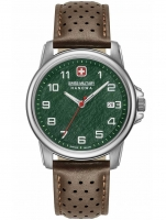 Ceas: Ceas barbatesc Swiss Military Hanowa 06-4231.7.04.006 Swiss Rock 39mm 5ATM