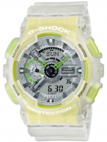 Ceas: Ceas barbatesc Casio GA-110LS-7AER G-Shock  51mm 20ATM