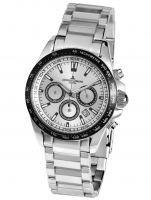 Ceas: Ceas barbati Jacques Lemans 1-1836F Liverpool Chrono 41mm 20ATM