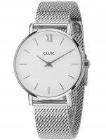 Ceas: Cluse CW0101203002 Minuit Damenuhr 33mm 3ATM