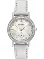 Ceas: Bulova 96L245 Classic ladies 32mm 3ATM