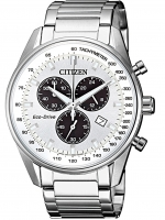 Ceas: Ceas barbatesc Citizen AT2390-82A Eco-Drive Chrono. 40mm 10ATM