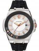 Ceas: Ceas barbatesc Versace VEDY00219 Chain Reaction 46mm 5ATM