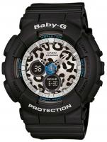 Ceas: Ceas de dama Casio BA-120LP-1AER Baby-G 43mm 10ATM
