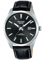 Ceas: Ceas barbatesc Pulsar PX3185X1 Solar  40mm 10ATM