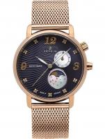 Ceas: Ceas de dama Zeppelin 7639M-3 Fazele lunii 35mm 5ATM
