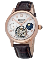 Ceas: Ceas barbatesc Ingersoll Pierce IN5305RG Tourbillon 45 mm