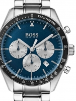 Ceas: Ceas barbatesc Hugo Boss 1513630 Trophy Cronograf 44mm 5ATM