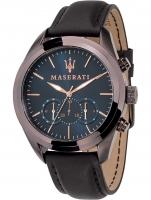 Ceas: Ceas barbatesc Maserati R8871612008 Traguardo Cronograf 45mm 10ATM