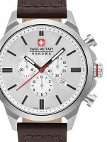 Ceas: Swiss Military Hanowa 06-4332.04.001 chrono Classic II 45mm 10ATM