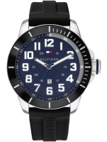 Ceas: Ceas barbatesc Tommy Hilfiger 1791661 Essentials 45mm 3ATM