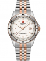 Ceas: Ceas de dama Swiss Military Hanowa 06-7161.2.12.001 32mm 10ATM