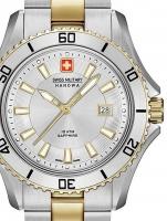 Ceas: Ceas de dama Swiss Military Hanowa 06-7296.55.001 Nautila 34mm 10ATM
