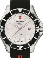 Ceas: Swiss Alpine Military 7040.1832 men`s watch 44mm 10ATM