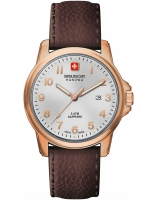Ceas: Ceas barbatesc Swiss Military Hanowa Swiss Soldier Prime 06-4141.1.09.001 5 ATM 39 mm