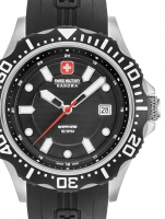 Ceas: Ceas barbatesc Swiss Military Hanowa 06-4306.04.007 Patrol  45mm 10ATM